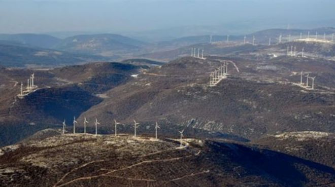 Turkey's energy giant to make $1B investment