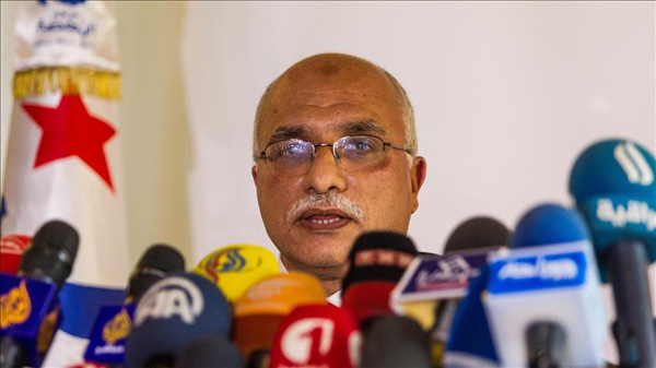 'Too early' to discuss role in govt: Tunisia's Ennahda