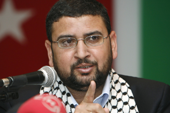 Hamas: Netanyahu is 'symbol of terrorism'