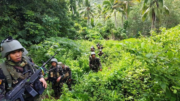 Indonesia seeks stronger anti-terror law against ISIL