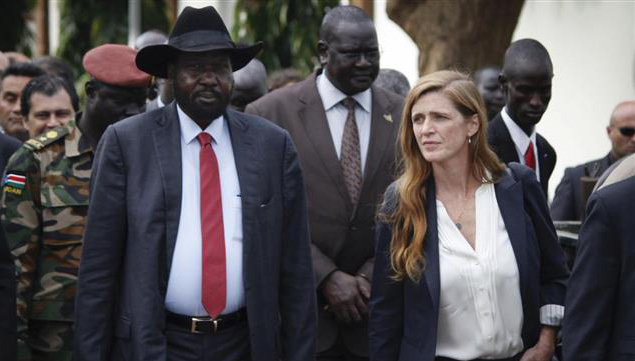 South Sudan agrees to 4,000 UN troops