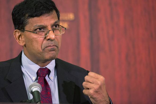 India's Rajan warns against low rates worldwide