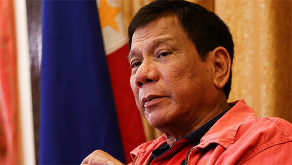 Duterte not invited to G20 despite being ASEAN chair