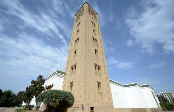 Morocco's mosques transition to use clean energy