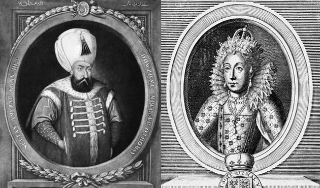 A Forgotten Muslim History of England