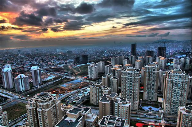 Turkey: Housing sales rise by 2 pct in August