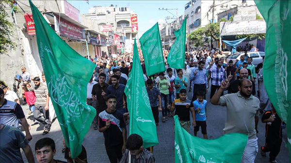 Hamas rejects designation of Hezbollah as 'terrorist'