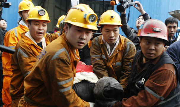 Death toll from 'illegal' China mine blast rises to 18