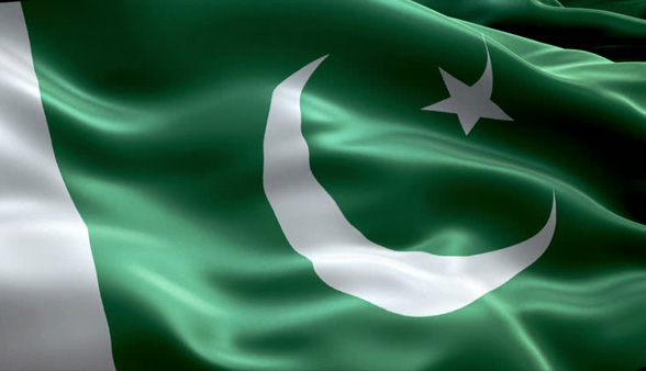 Pakistan summons Indian envoy over mortar incident