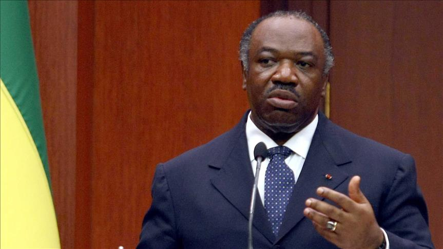 Gabon PM names new 40-member inclusive government
