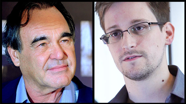 Oliver Stone: Snowden spot on with US surveillance