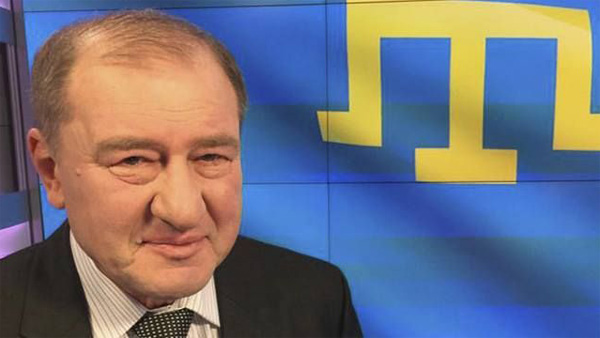 Moscow cracks down on Crimea Tatar dissidents