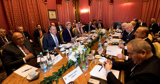 Syria talks in Swiss city of Lausanne end with no deal