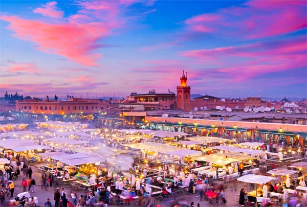 Morocco to hold pre-COP22 climate conference