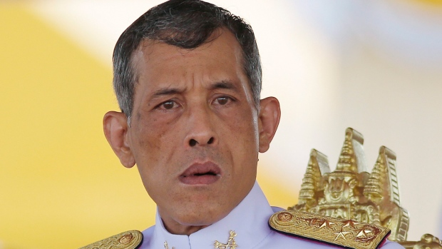 PM says new Thai king may be announced in 15 days