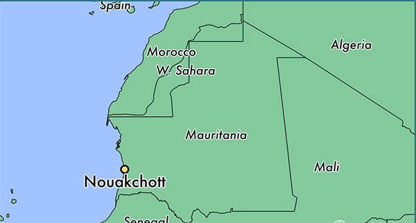 Mauritania dissenting ex-senator faces corruption probe