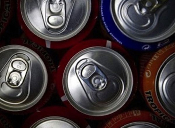 Man's liver inflammation linked to 'common energy drink'