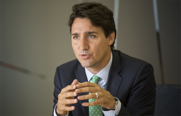 Canada looks to work with Imran Khan's govt