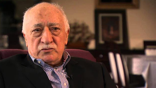 US academic urges Gulen's extradition to Turkey