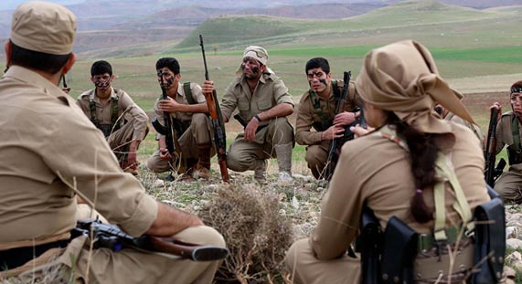 Russia accuses Kurdish forces of giving ISIL amnesty