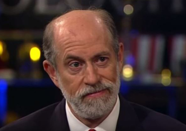 Frank Gaffney, Islamophobic ringleader joins Trump team