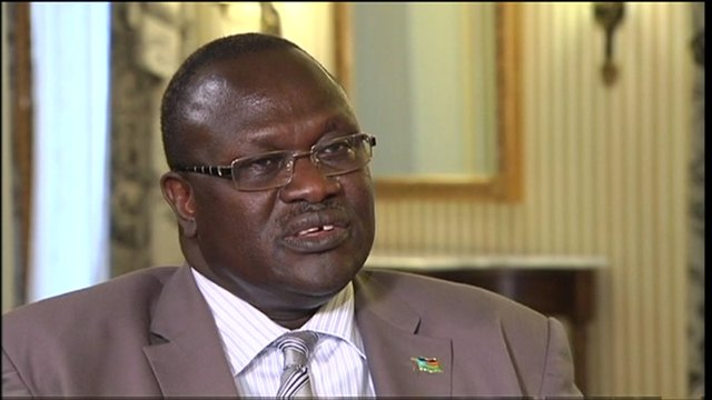 South Sudanese government extends unilateral cease-fire