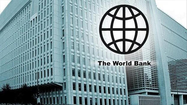 Modest growth for Europe, Central Asia, says World Bank