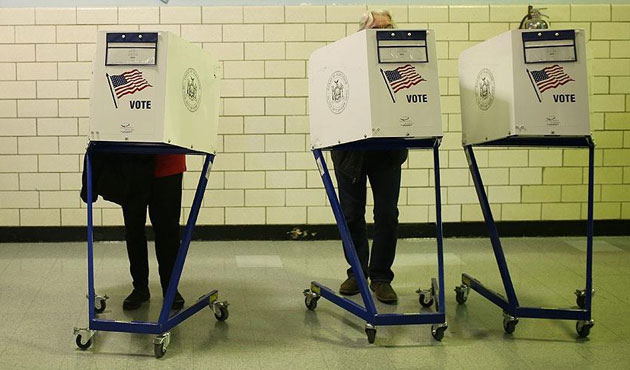 US: Wisconsin to recount state's presidential vote