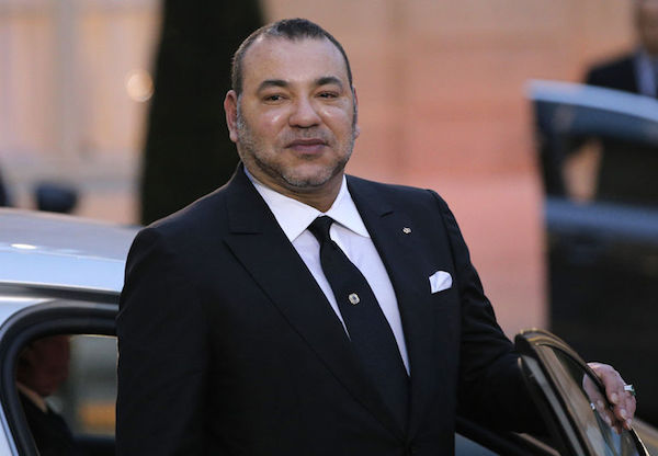 King of Morocco appoints new envoy to Turkey