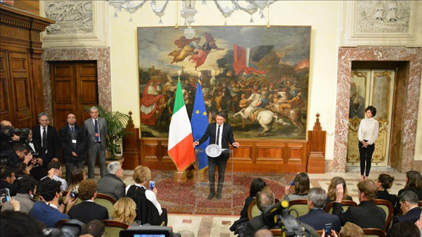Why Italy said 'No' to Matteo Renzi