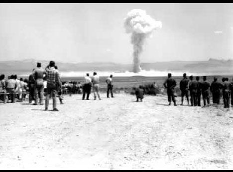 US administrations covered up Israel nuclear test
