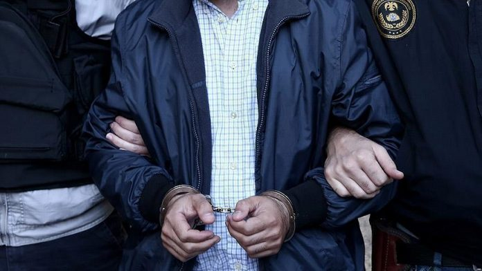 Turkey arrests nearly 170 ISIL suspects in May