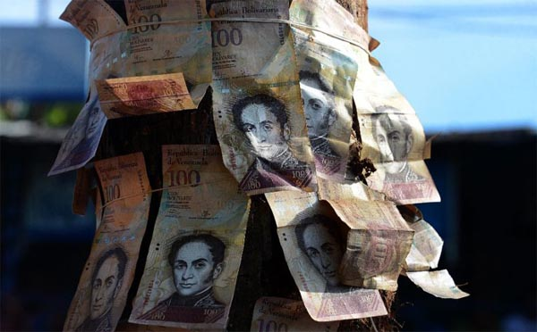 Venezuela relaunches new currency