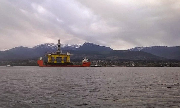 EU-Norway crab row could fuel oil tensions in Arctic