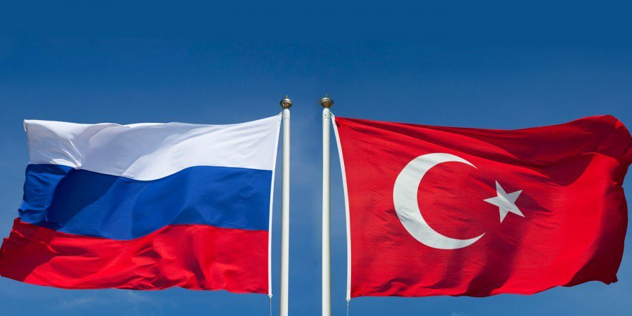 Russia set to lift barriers to Turkey within week