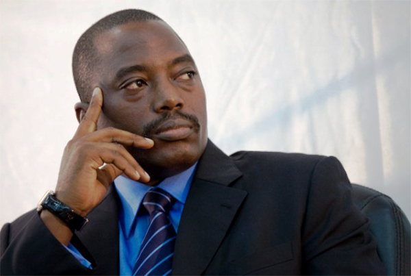 DR Congo rivals 'on the verge' of signing crisis deal