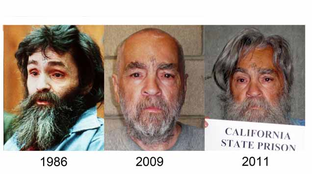US mass murderer Manson too weak to undergo surgery