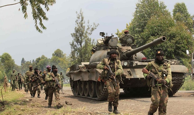 Amnesty urges special court for war crimes in CAR