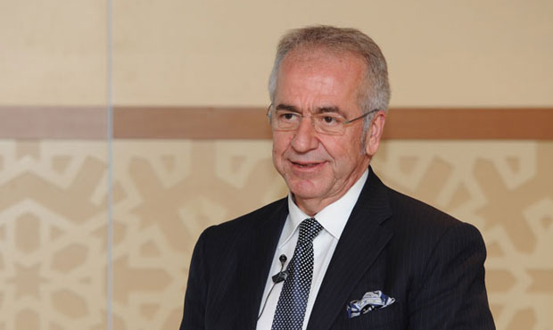 Turkey's top business group elects new chairman