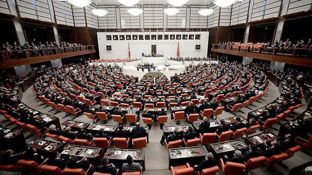 Turkish MPs pass Article 5 of new Constitution