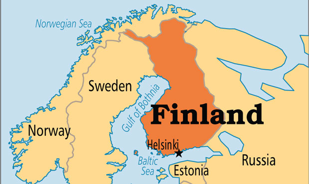 Finland to host UN aid meeting on Syria