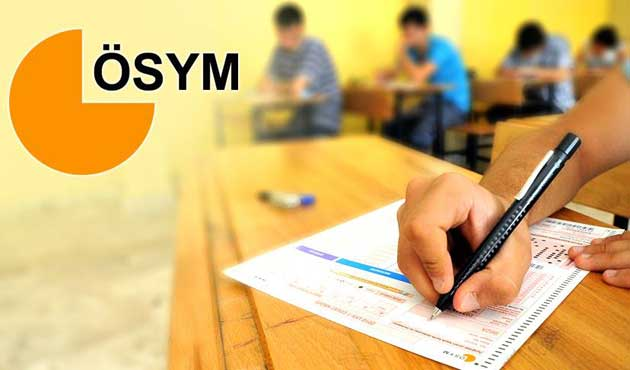 First round of Turkey's university entry exam begins