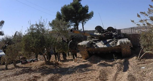 Syrian opposition adheres to truce amid regime breaches