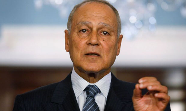 Arab League chief calls on US to reconsider entry ban
