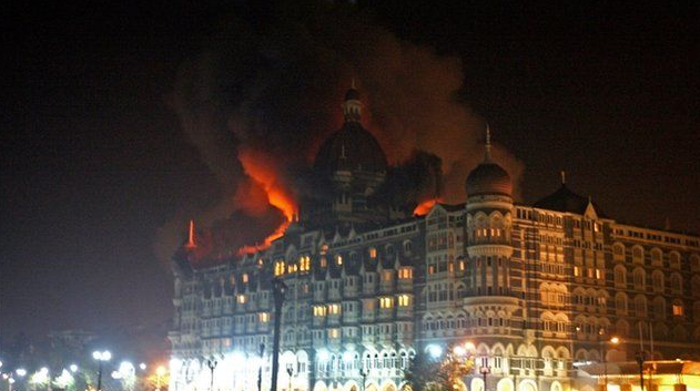 Pakistan cracks down on group linked to Mumbai attacks