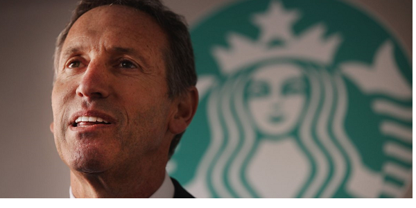Starbucks to hire 10,000 refugees worldwide
