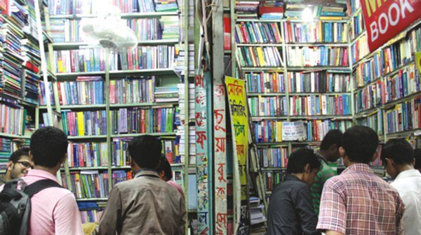 Bangladesh booksellers warned not to offend Muslims