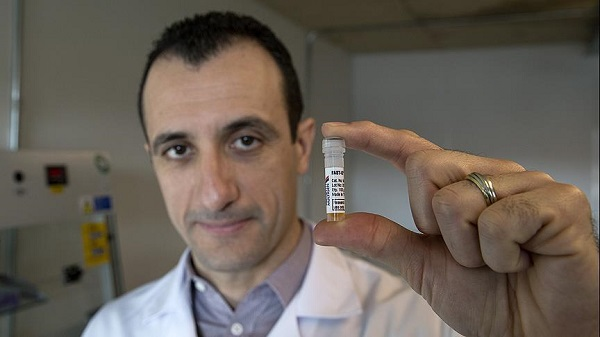 Turkish scientist develops 'quick' DNA profiling kit
