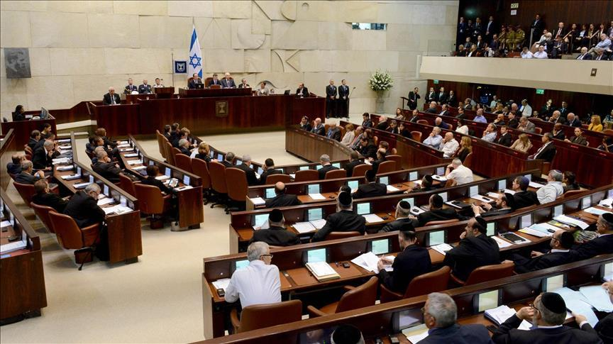 Renewing attempt to ban call to prayer in Israel