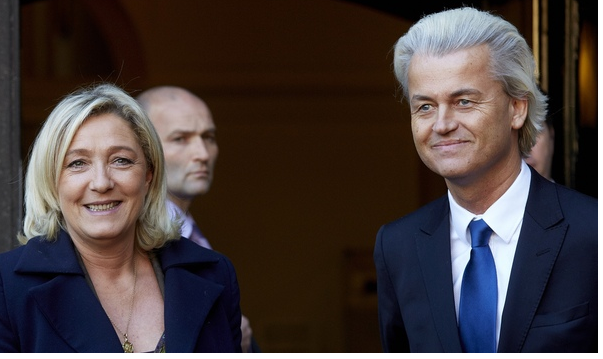 Major Dutch firms combine to fight 'populism'